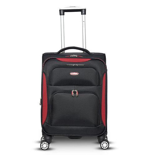 """30"""", 8, Wheel Glasgow Luggage Red"""