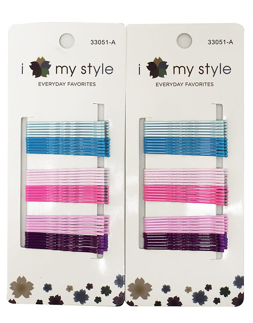 Bobbypin Assorted Color