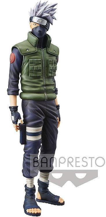 """11"""" Naruto Shippuden Kakashi High Standing Figure"""