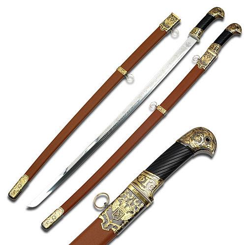 "36.5"" Overall Historic Sword"