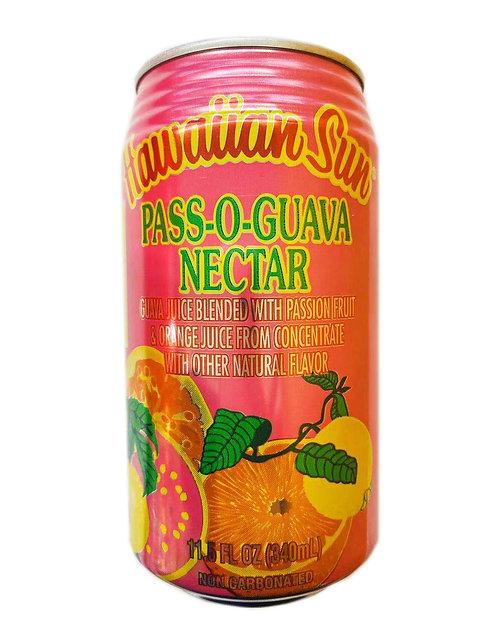 11.5fl.oz HS Pass-O-Guava Nectar