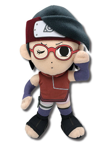 "Boruto - Sara Plush , 8"" From Naruto"