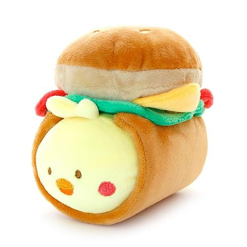 Anirollz Chickiroll Plush (Small)