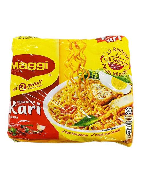 5PC Maggi Curry Noodle