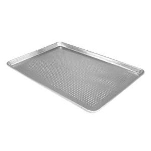 """18""""x13"""" Half Sized Sheet Aluminum Pan"""