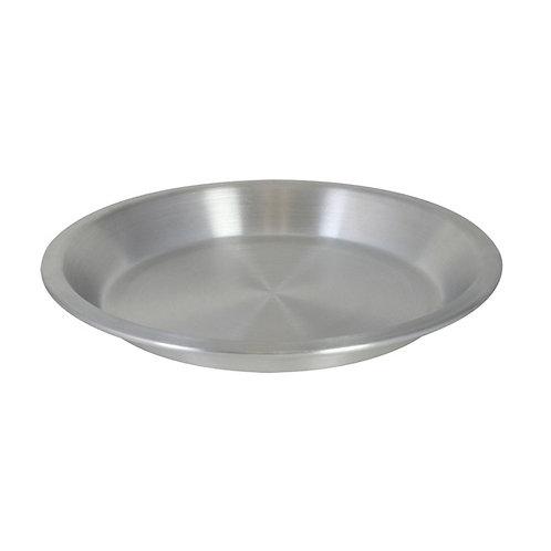 """11"""" Pie Pan Aluminum"""