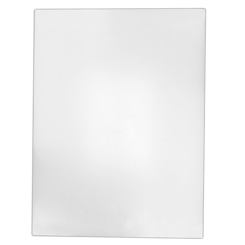 "18""x24""x1 1/8"" , Cutting Board White"