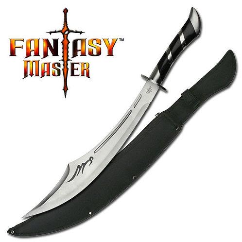 "25"" Overall Fantasy Sword"