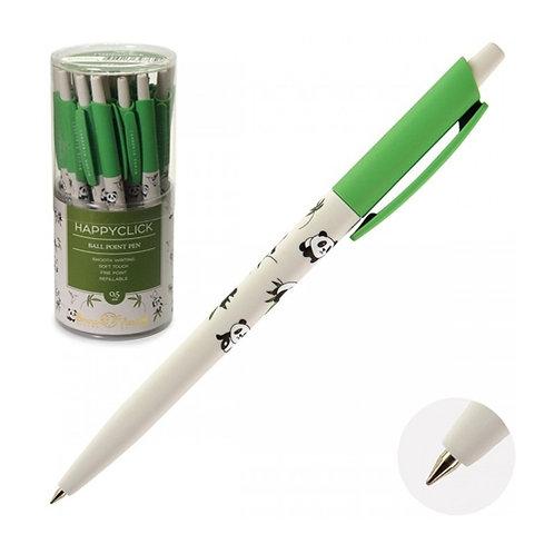0.5mm Happyclick Panda Ballpoint Pens