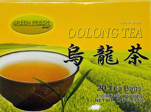 1.41oz Oolong Tea