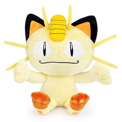 30cm, Pokemon Meowth Plush