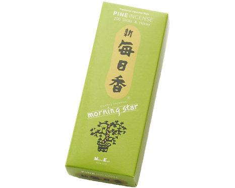 Pine Morning Star Incense