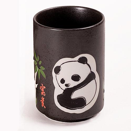 Panda Tea Cup