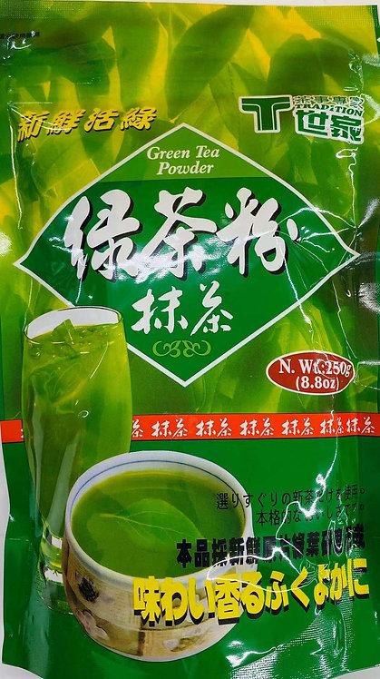 8.8oz Tradition Green Tea Powder