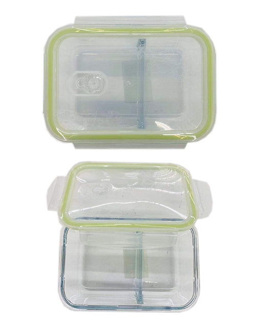 710ml MYLAND Glass Food Container
