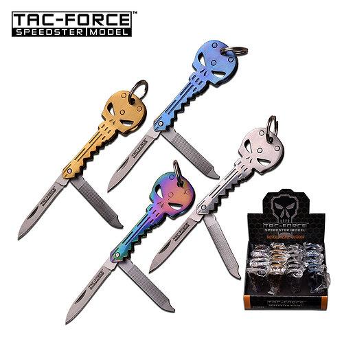 "4.25"" Manual Folding Knife"