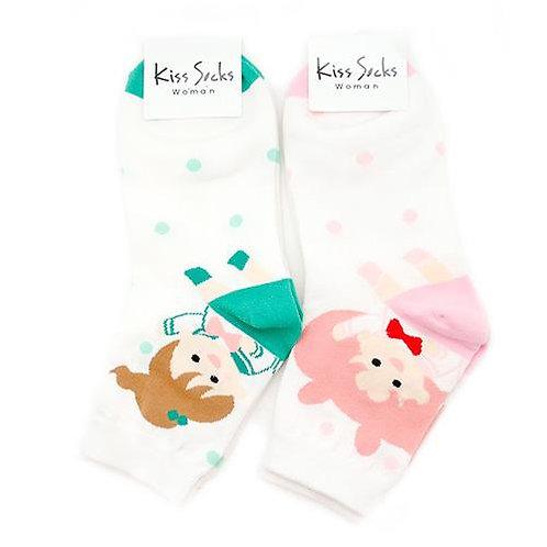 TTR Ankle Socks