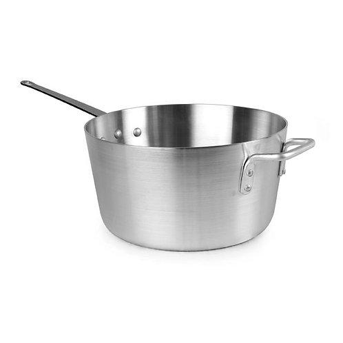10QT Aluminum Sauce Pan