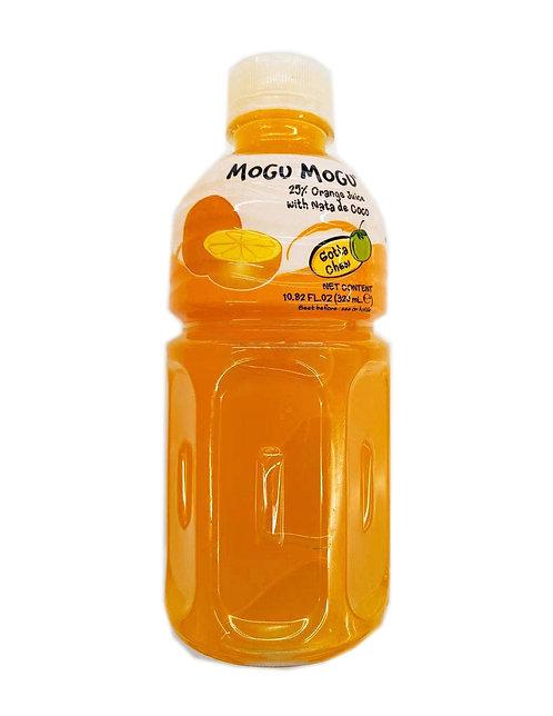 10.82oz MOGU MOGU Orange Juice