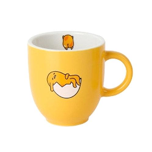 Gudetama Mug Yellow