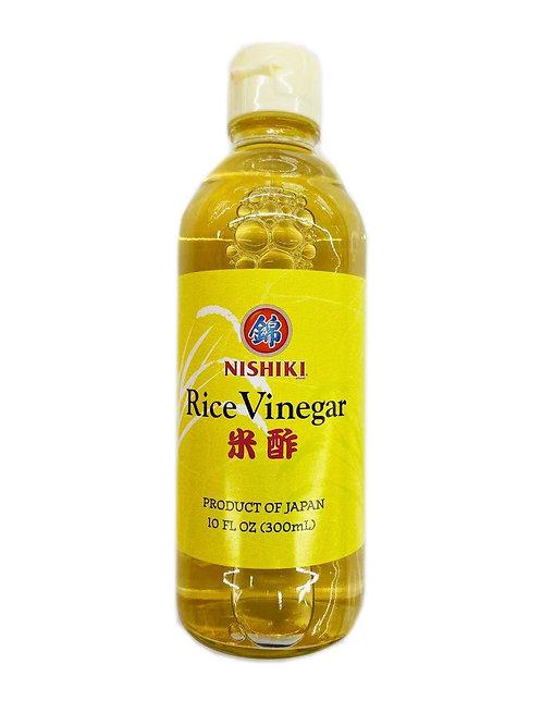 10 FL OZ NISHIKI Rice Vinegar
