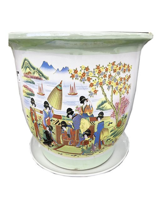 Pretty People Multi Size Pot