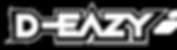 D-Eazy west coast rapper Logo
