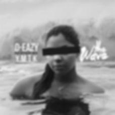 D-Eazy The Wave album art