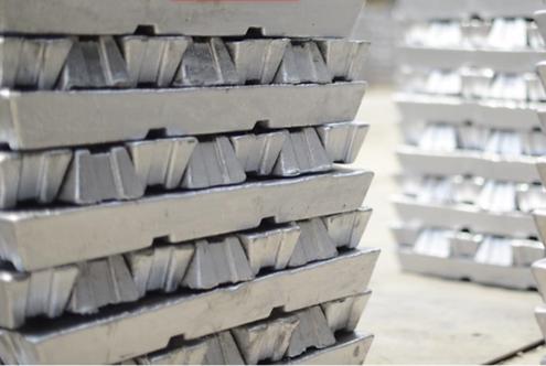Aleaciones de Aluminio