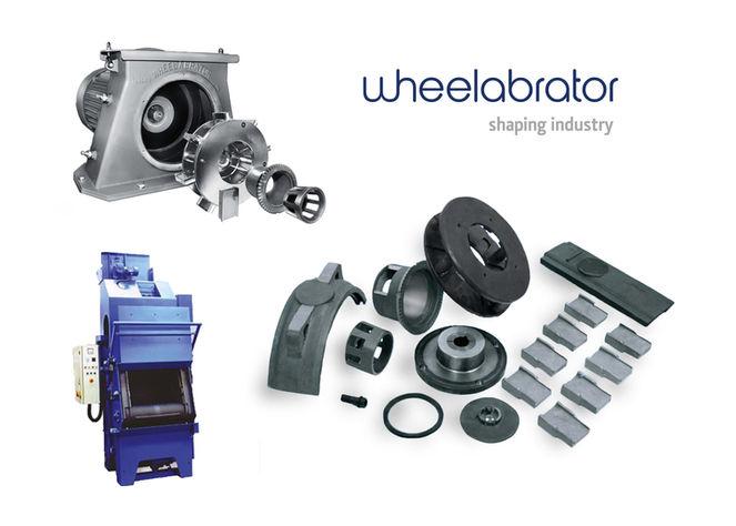 Distribuidor Autorizado Wheelabrator Mexico