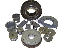 Refacciones para granalladora Wheelabrator