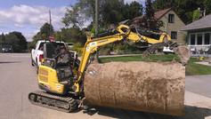 Undergound Storage Tank Removal Services