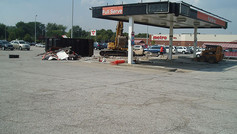 Underground Storage Tank Removal Services
