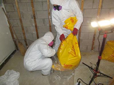 Asbestos At A Glance