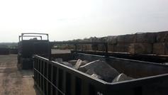 Bin Rental-Waste Management Services