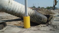 Underground Storage Tank Rmeoval Services