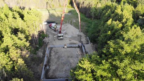 Foundation Construction Services