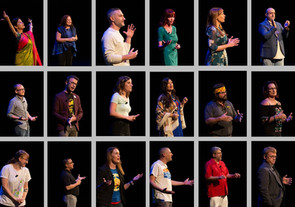 Ignite Phoenix 19 was a rousing success!