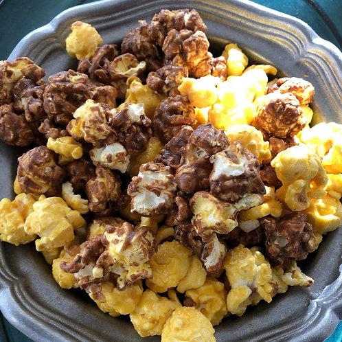 Sweet Boulderz Popcorn