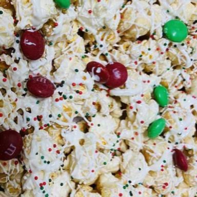 Elf Mischief Munch Popcorn