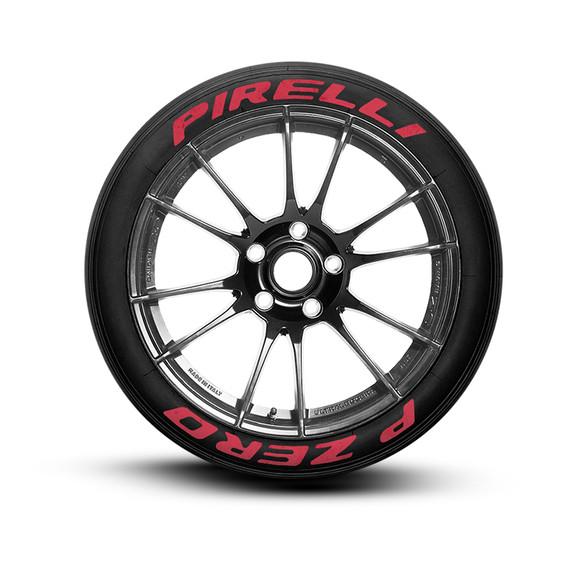 Pirelli PZero Spelled Out Red.jpg