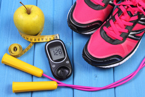 Don't Let Diabetes Drag You Down!