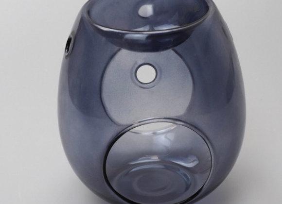 Glass Wax Warmer / Oil Burner