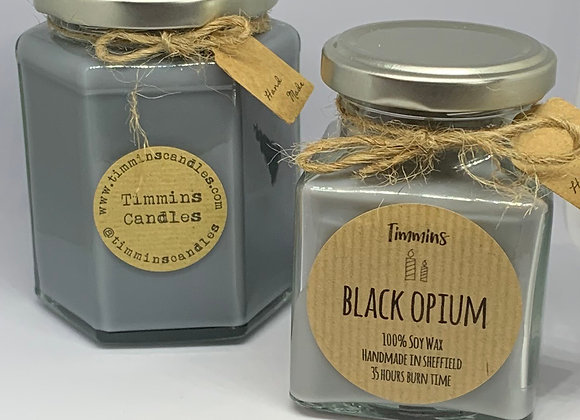 280ml Timmins Candles (biggest size)