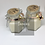 Thumbnail: Hexagonal 100ml Favour Timmins Jars