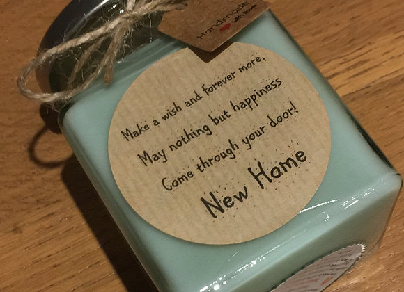 New Home Gift Set (3 Candles)