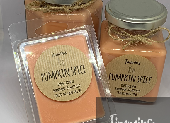 Halloween Fragrance Collection