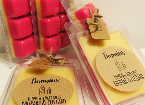 Timmins Wax Bars (30 fragrances)