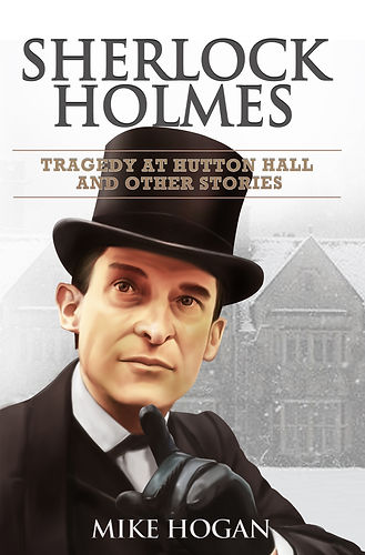 Tragedy at Hutton Hall and Other Stories