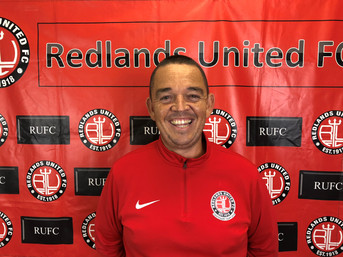 RUFC Announces New Club Technical Director!
